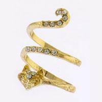 Crystal Ring (RVR0142#2)