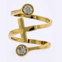 Crystal Ring (RXR0353#2)