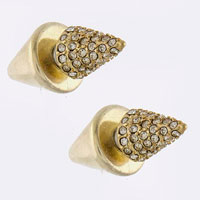 Double Sided Earring (EPE0721#2)