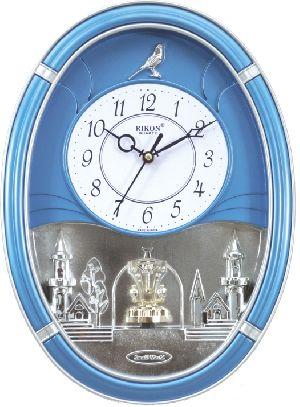 10151 Blue Silver