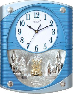 12551 Blue Silver