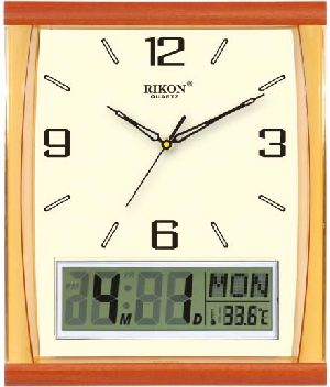 13951 LCD-H BROWN IVORY