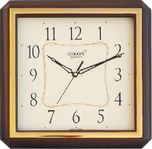 1551 Economic Wall Clock
