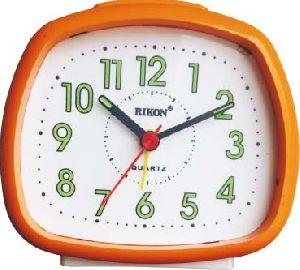 2057 Alarm Timepiece Table Clock