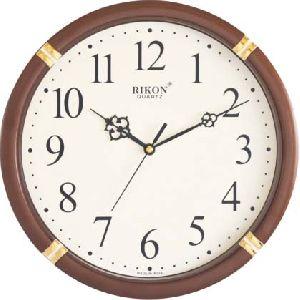 521 Economic Wall Clock