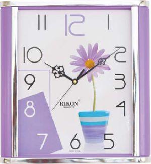 561-PIC 02 Economic Wall Clock