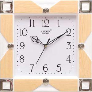 581 Economic Wall Clock