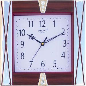591 Economic Wall Clock