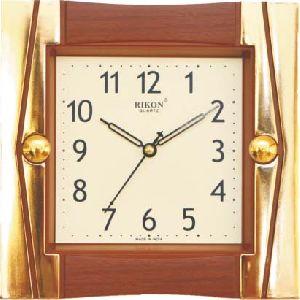 592 Economic Wall Clock