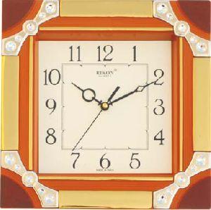 593 Economic Wall Clock
