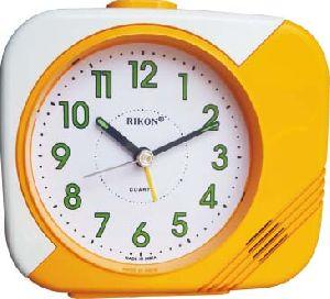 8057 Alarm Timepiece Table Clock