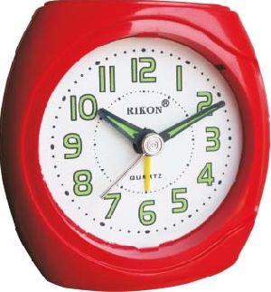 9157 Alarm Timepiece Table Clock