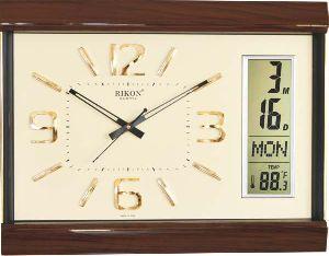 9551 LCD-V BROWN ZEBRA IVORY