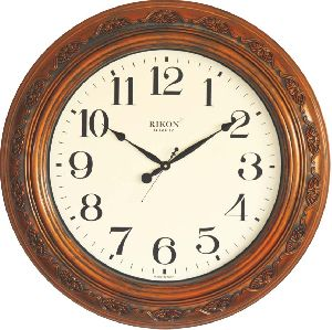 Antique Wall Clocks (444 Ivory)