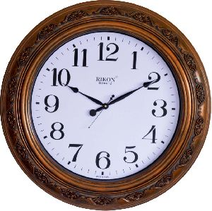 Antique Wall Clocks (444 White)