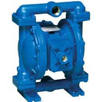 Air Operated Double Diaphragm Pump (GADP Series)