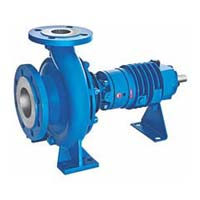 Centrifugal Air Cooled Hot Oil Pump (GTFP Series)