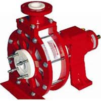 Centrifugal Polypropolylane Pump (GXP Series)