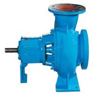 Pulp & Paper Mill Pump (GPMP Series)