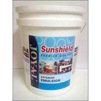 Exterior Emulsion Paint (Sunshield)