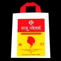 Plastic Soft Loop Bag (02)