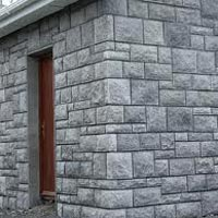 Granite Wall Claddings