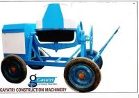 One Bag Concrete Mixer Machine Without Hopper