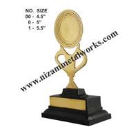 Brass Mini Trophy