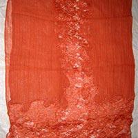 Net Woven Scarves