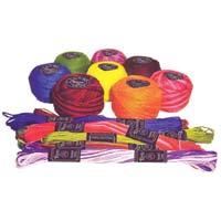 Textile Yarn 04