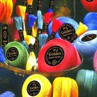 Textile Yarn 06