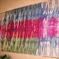 Tie & Dye Stoles