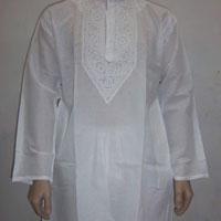 Chikankari Kurta Pyjama 02