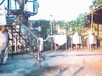 Biomass Gasifier Plant