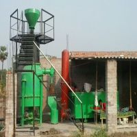 COMBINED BIOMASS PLANT