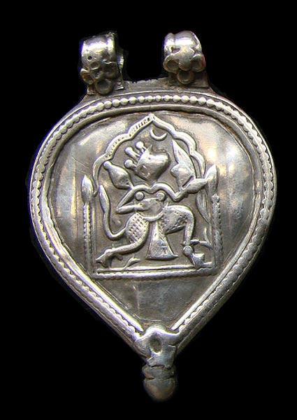 Amulette_Rajasthan