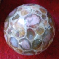 Agate Balls