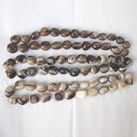 Onyx Beaded Chain