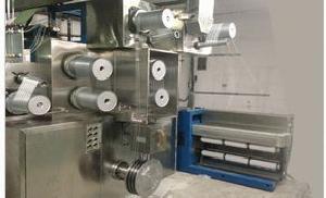 BCF Spinning Machine