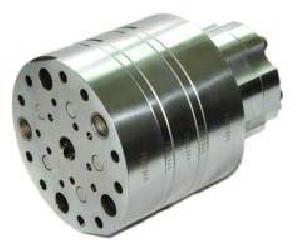 Round Metering Pump