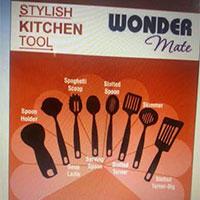 Kitchen Tool Kit