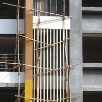 Elevation Fins Fabrication