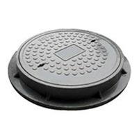FRP Manhole Cover Fabrication