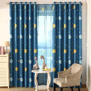 Designer Curtain 01