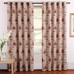 Designer Curtain 06