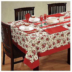 Dining Table Linen 06