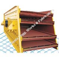 Vibrator Screen Machine Suppliers