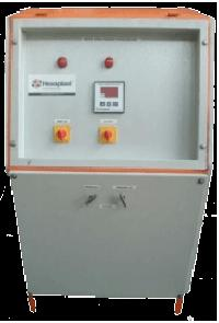 Pipe Burst Testing Machine