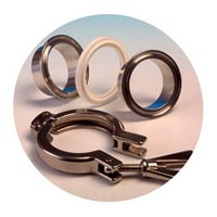 Dairy Clamps