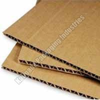 Corrugated Paper Sheets